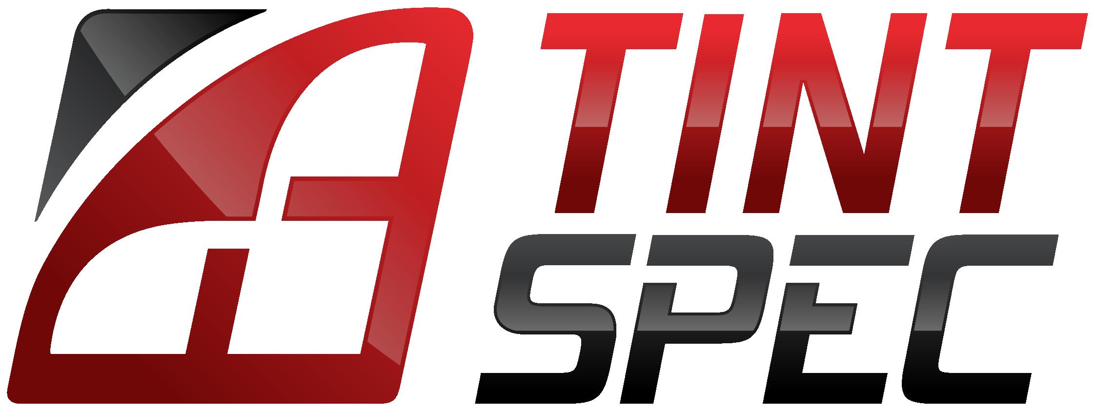 Tint Spec Logo