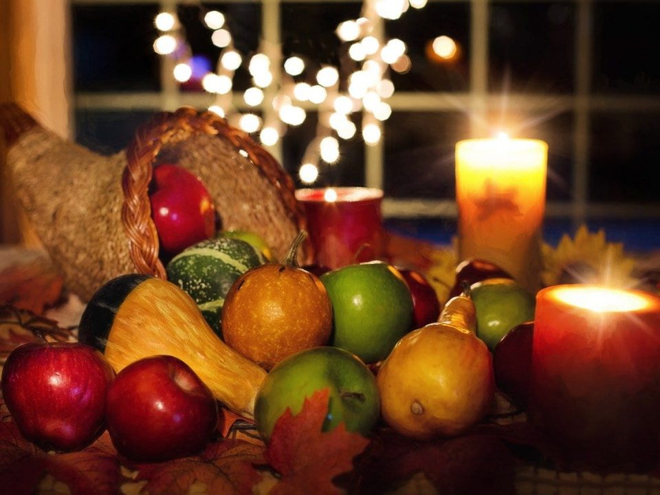 Yes, Window Film can Make Your Thanksgiving Better. Here's How.